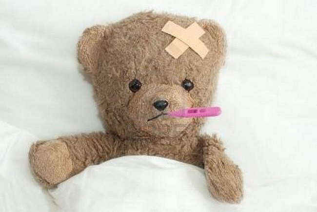 Remèdes naturels : Les maux de l'hiver