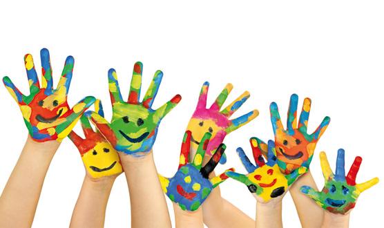 Des idées pour jouer avec son enfant (1ère partie)
