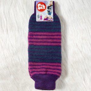 Jambières en laine