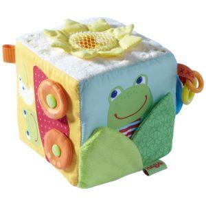 Cube d'éveil - HABA