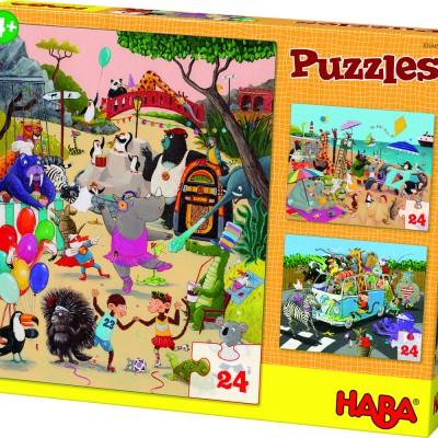 puzzle-animaux-dingo