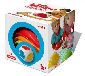 Bilibo Game Box - MOLUK