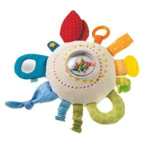 jouet d'éveil arc-en-ciel