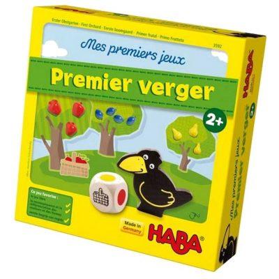 Premier Verger - HABA