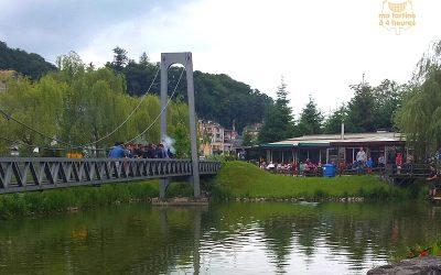 Swiss Vapeur Parc : sortie en famille – Papa conseil