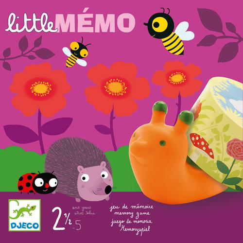 little-mémo