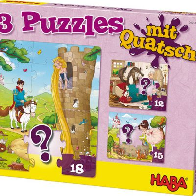 puzzle-trio-contes-de-fées