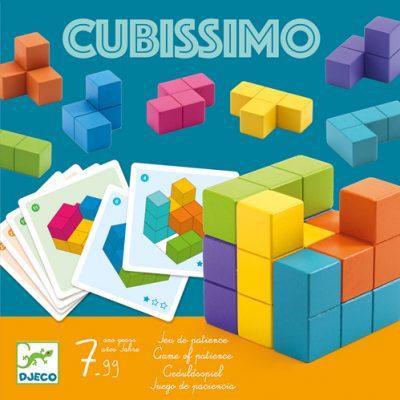 Cubissimo - DJECO
