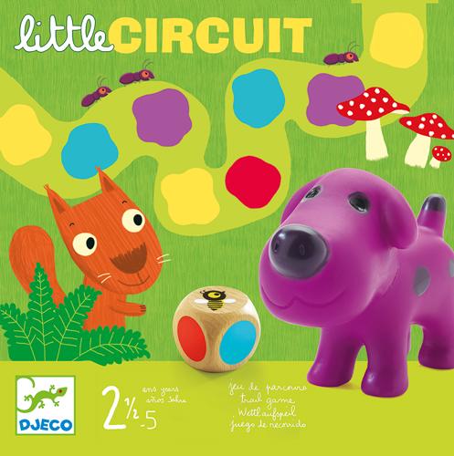 Little Circuit - DJECO