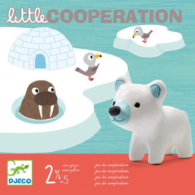 Little Coopération - DJECO