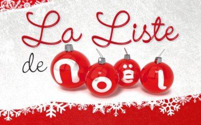 Liste de Noël : nos idées cadeaux de la naissance à 3 ans