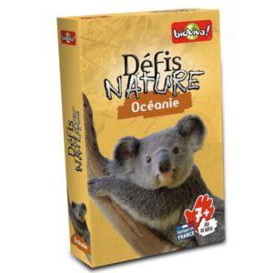 Défis Nature Océanie - BIOVIVA