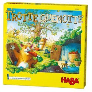 Trotte Quenotte - HABA