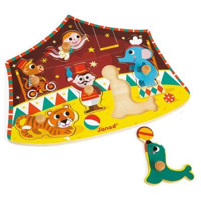 puzzle-bois-cirque