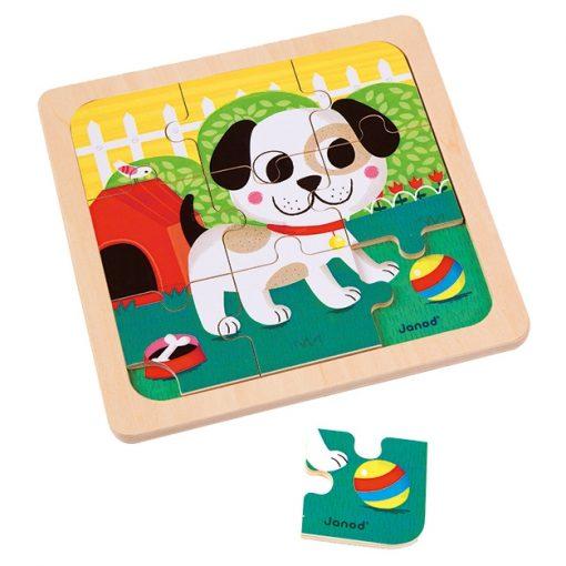 puzzle-en-bois-chien