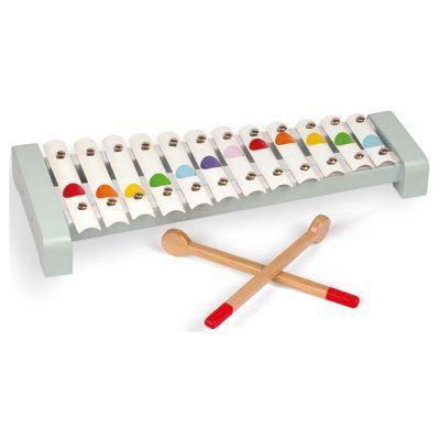 xylophone-metal