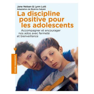 la-discipline-positive-pour-les-adolescents