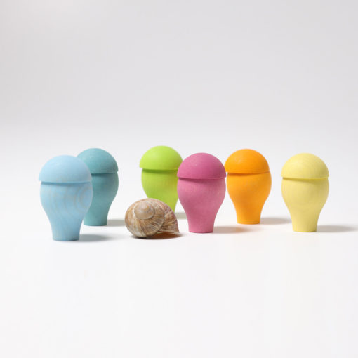 Champignons pastel - GRIMM'S