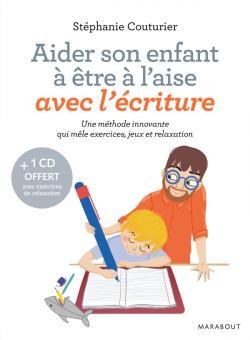 Aider votre enfant à être à l'aise avec l'écriture