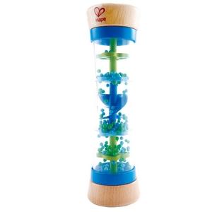 bâton de pluie - Bleu