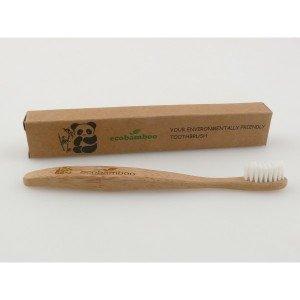 brosse à dent enfant 100% biodégradable
