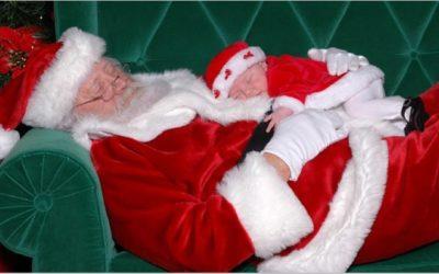 Vivre sereinement son shopping de Noël – Partie 1