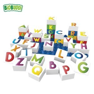 BioBuddi Lettres