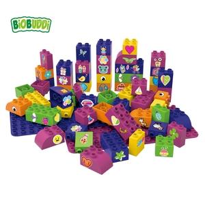 BioBuddi 60 pièces - Set 2