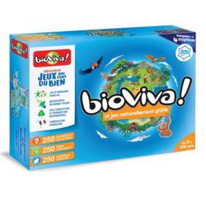 Bioviva le jeu - BIOVIVA