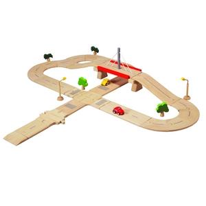 circuit routier deluxe