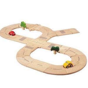 circuit routier standard