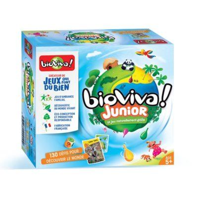 Bioviva le jeu junior - BIOVIVA