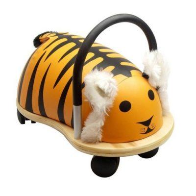 Wheelybug  Tigre