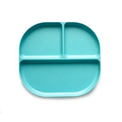 Assiette compartimentée Lagoon