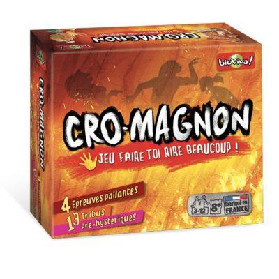 Cro-magnon - BIOVIVA