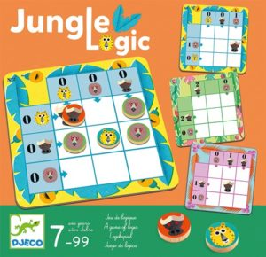 Jungle Logic - DJECO