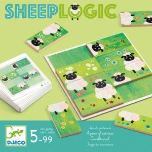 sheep logics