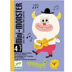 Mini Monster - DJECO