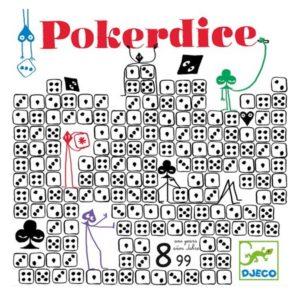 Poker Dice - DJECO