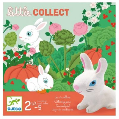 Little Collect - DJECO