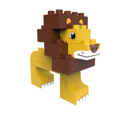 BioBuddi - Lion