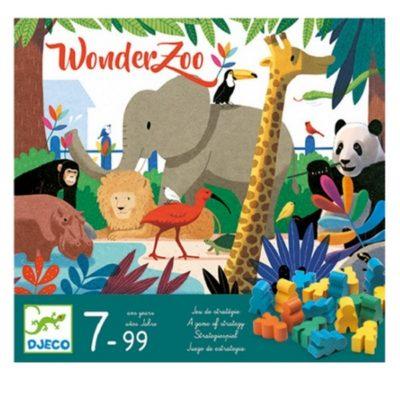 Wonderzoo - DJECO