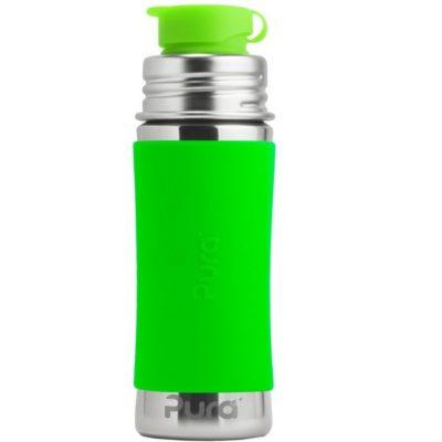 Gourde en inox - Sport - Green - 325 ml