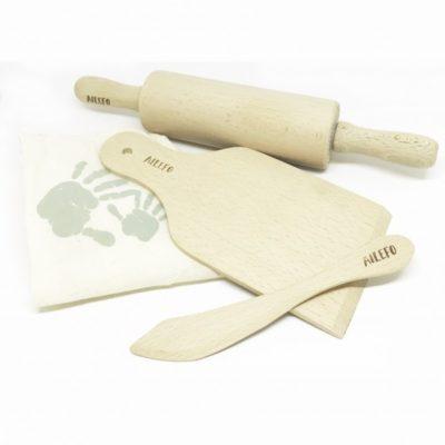Outils pour pâte à modeler
