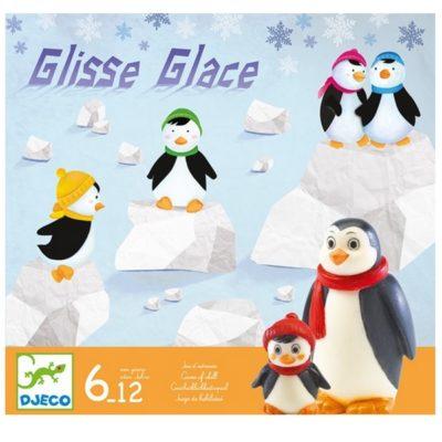 Glisse glace - DJECO