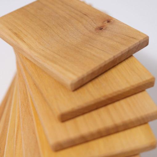Plaquettes en bois - Nature - GRIMM'S