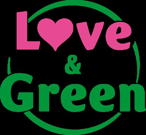 Échantillons Couches - LOVE & GREEN