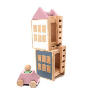 Spring City Mini - Lubulona