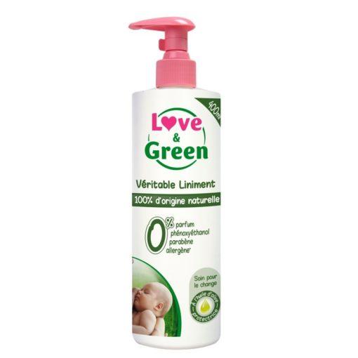 liniment love & green
