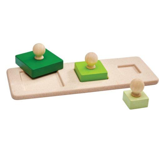 puzzle cubes plan toys
